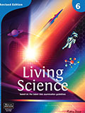 (living science (Silver Jubilee edition)