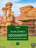 Social Science Geography</br>(CCE Edition)