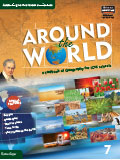 Arround the world