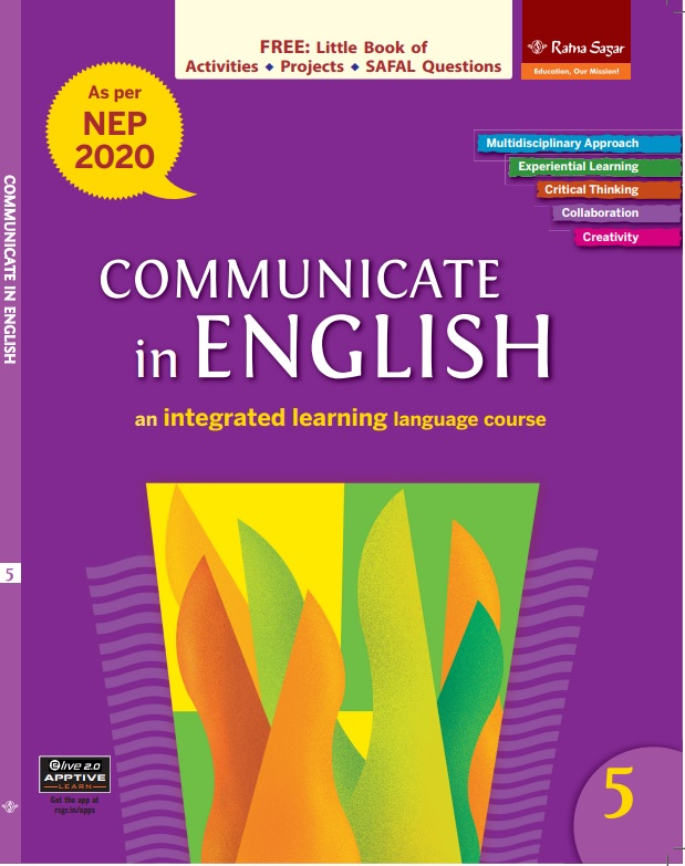 Communicate in English