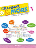 Grammar & More (CCE Edition)