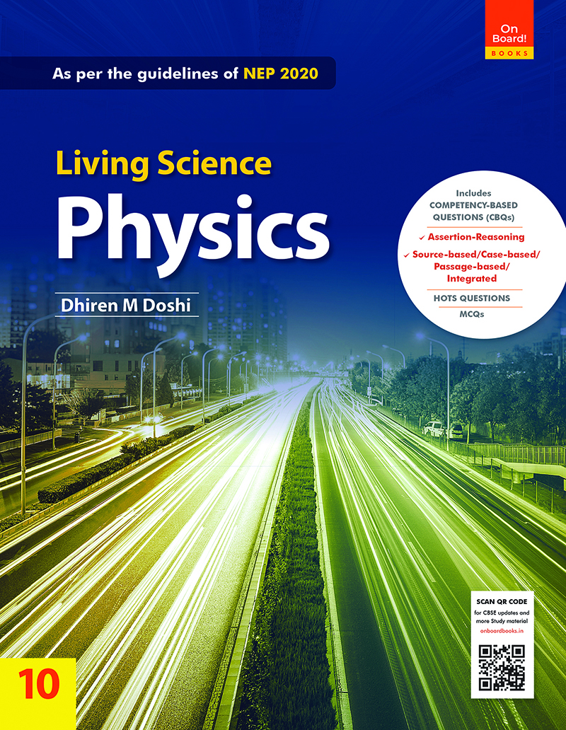 Living Science Physics </br> (CCE Edition)
