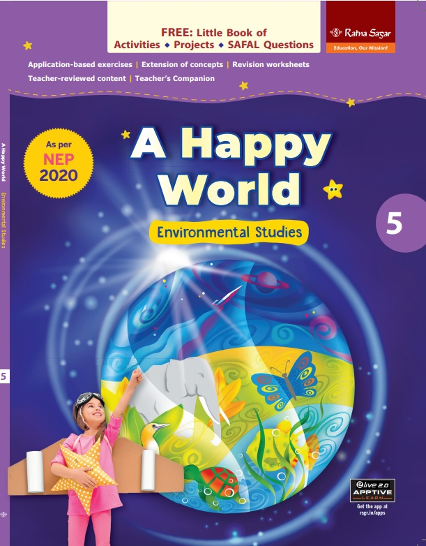 A Happy World