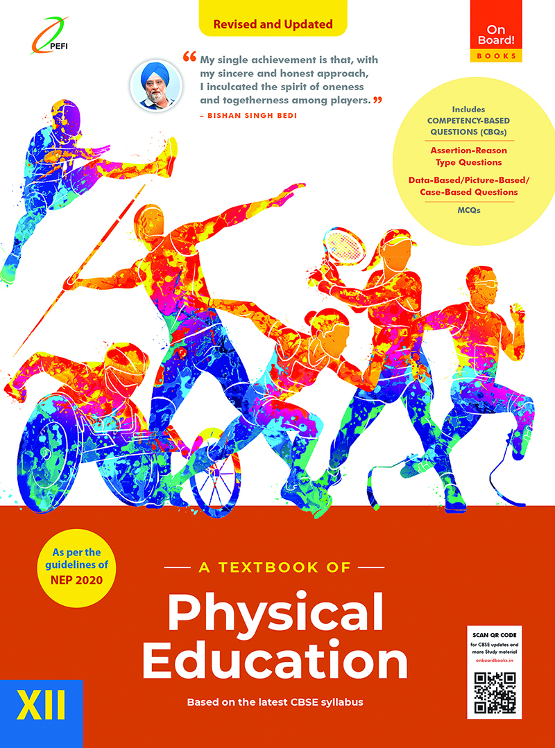 A TEXTBOOK OF PHYSICAL EDUCATION